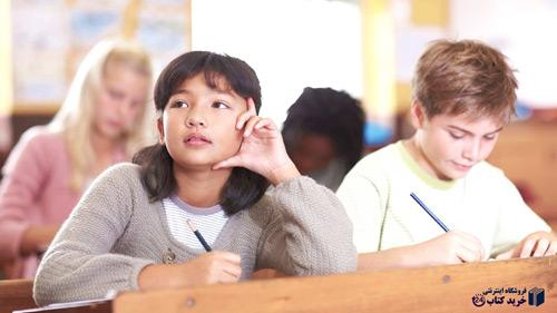 تقویت حافظه کودک