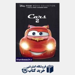 کتاب (Cars 2 (Disney Movie Collection