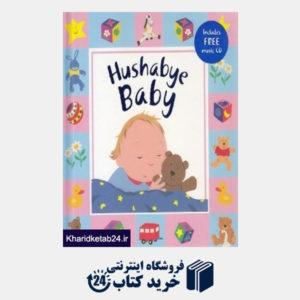 کتاب Hushabye Baby