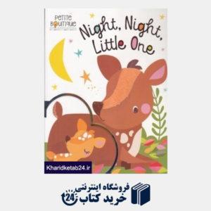 کتاب Night Night Little One