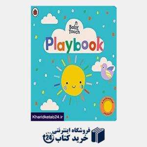 کتاب (Playbook (Baby Touch
