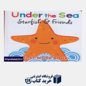 کتاب Starfish & Friends