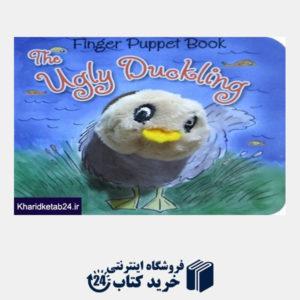 کتاب (The Ugly Duckling (Finger Puppet Book