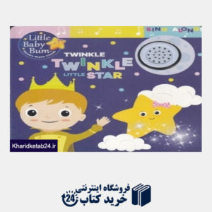 کتاب Twinkle Twinkle Little Star 6399