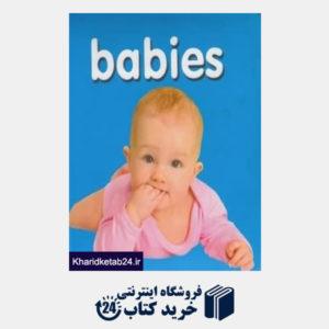 کتاب Babies