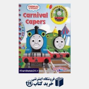 کتاب (Carnival Capers (Thomas & FRIENDS